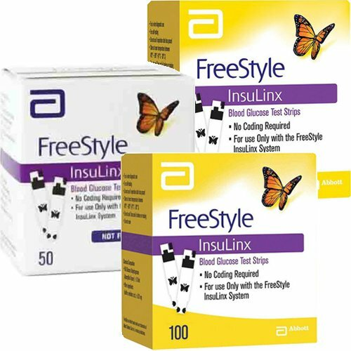 Sell FreeStyle Insulinx 00178