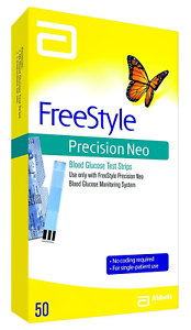 Sell FreeStyle Precision Neo 00179