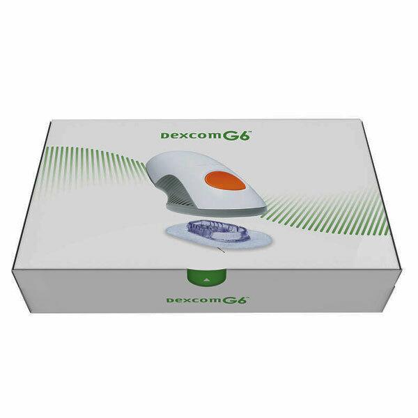 Sell Dexcom G6 Sensors 3 ct 00180