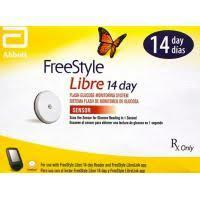 Sell FreeStyle Libre Sensor 14 Day 1 Ct 00183