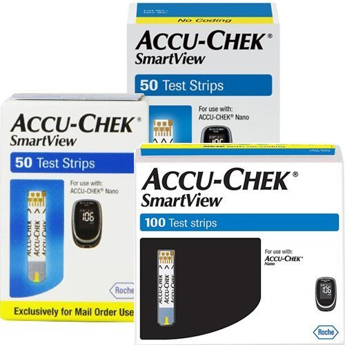 Sell Accu-Chek SmartView 00163