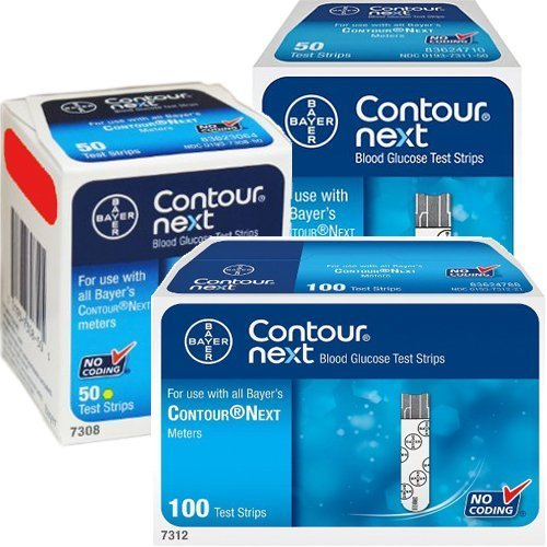 Sell Bayer Contour Next 00165