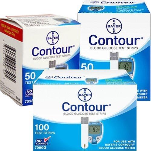 Sell Bayer Contour 00166