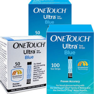 Sell OneTouch Ultra Blue 00169