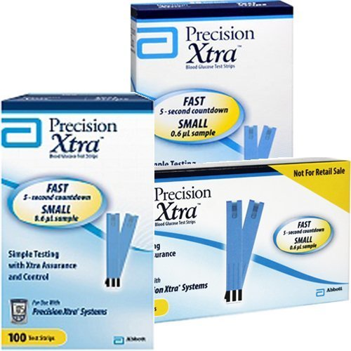 Sell Precision Xtra 00162