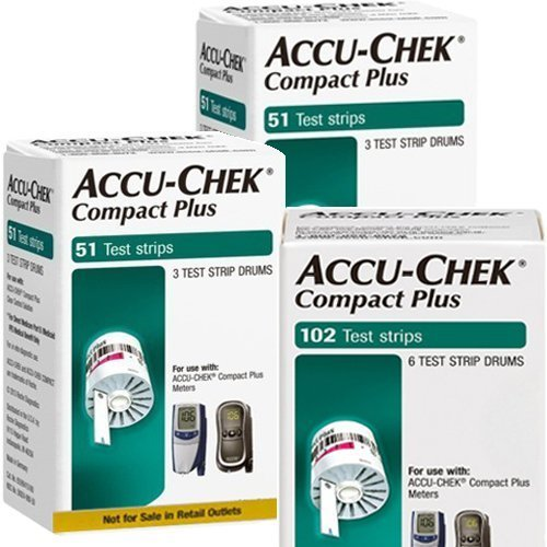Sell Accu-Chek Compact 00171