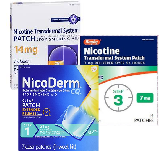 Sell Nicotine Patches 00176