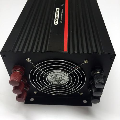 6KW 12 volt pure sine wave inverter