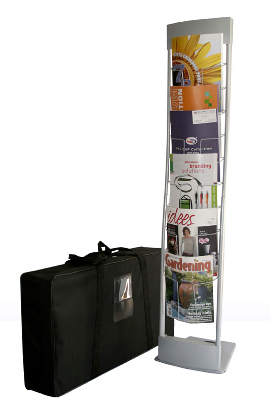 Brochure Stand Executive