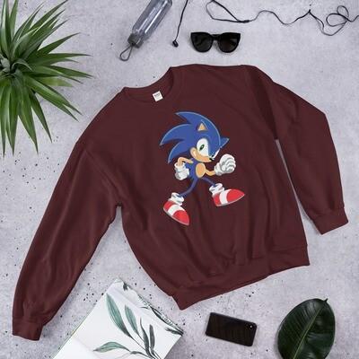 Sonic the hedgehog Unisex Sweatshirt
