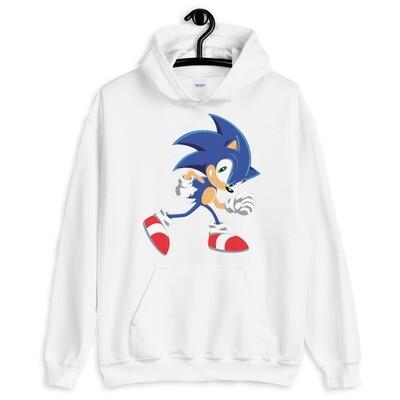 Sonic the hedgehog Unisex Hoodie