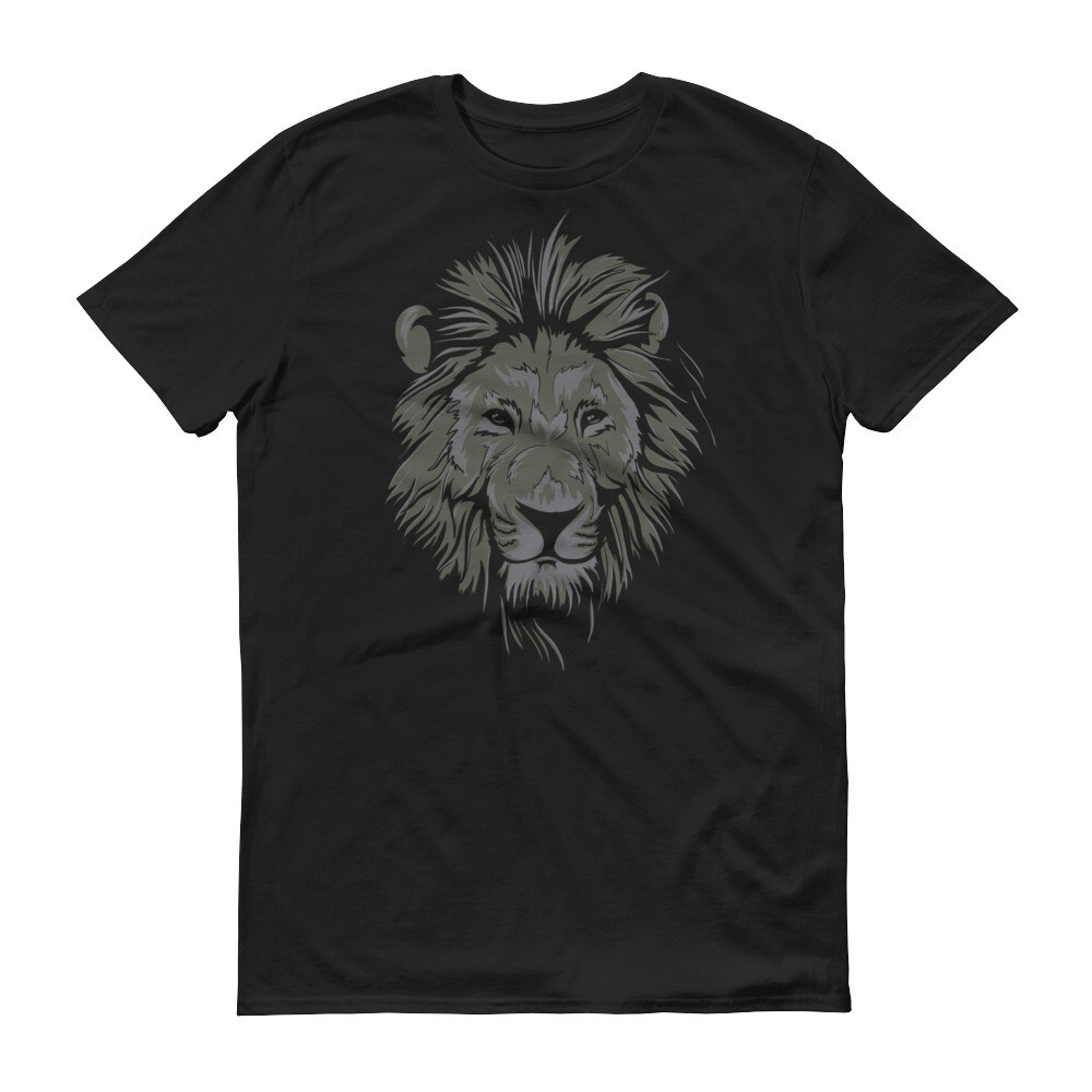 Tiger king art Short-Sleeve T-Shirt