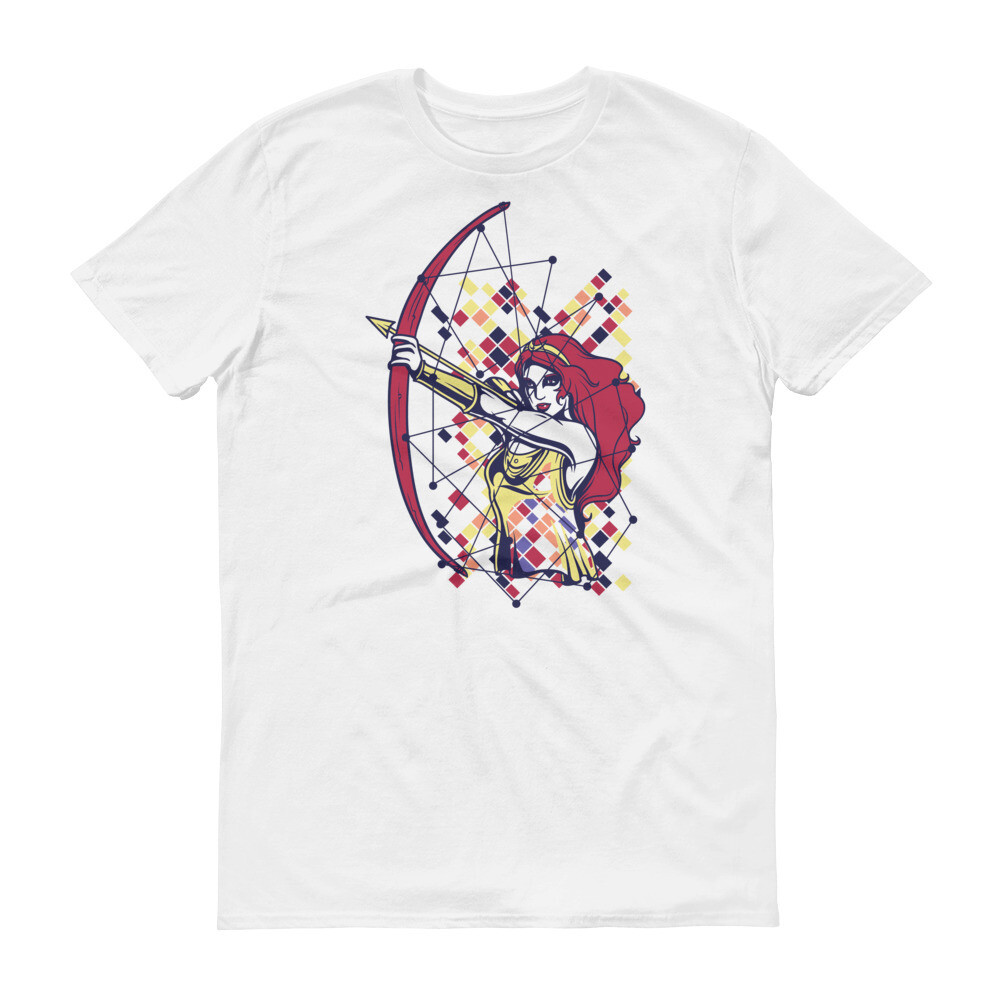 Zodiac 2 Short-Sleeve T-Shirt