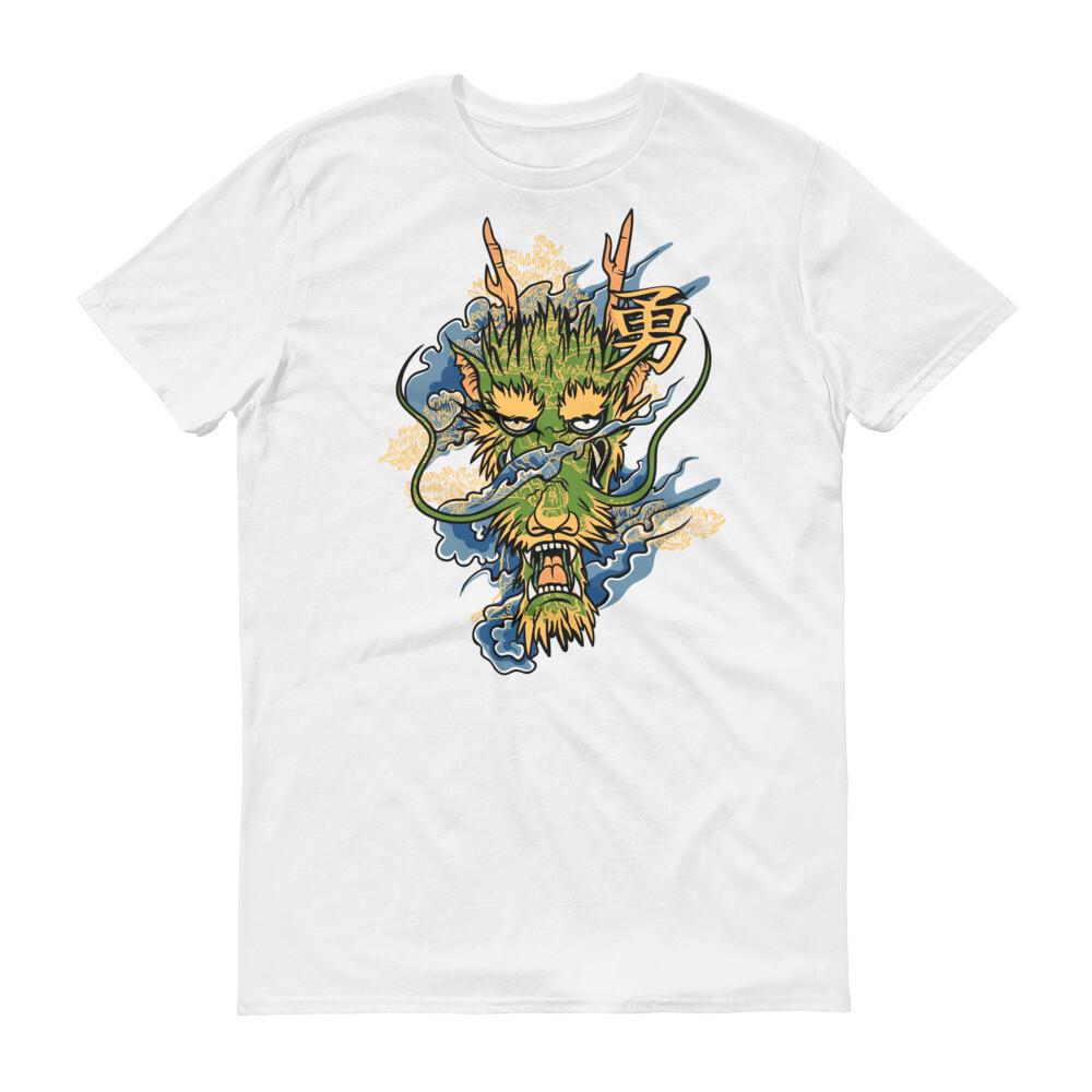 Dragon art Short-Sleeve T-Shirt