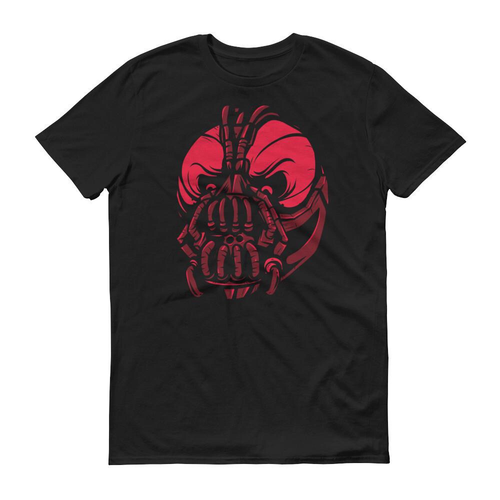 Spider net art Short-Sleeve T-Shirt