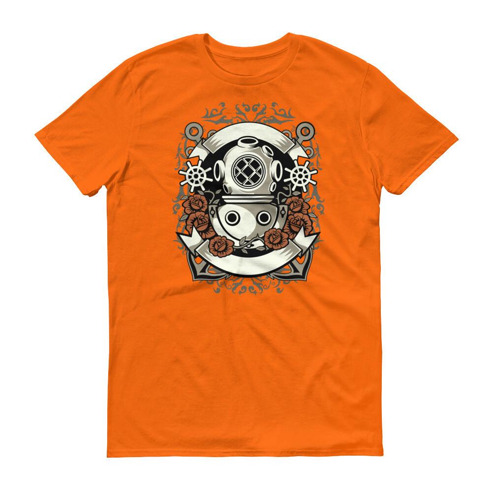 Diver Short-Sleeve T-Shirt