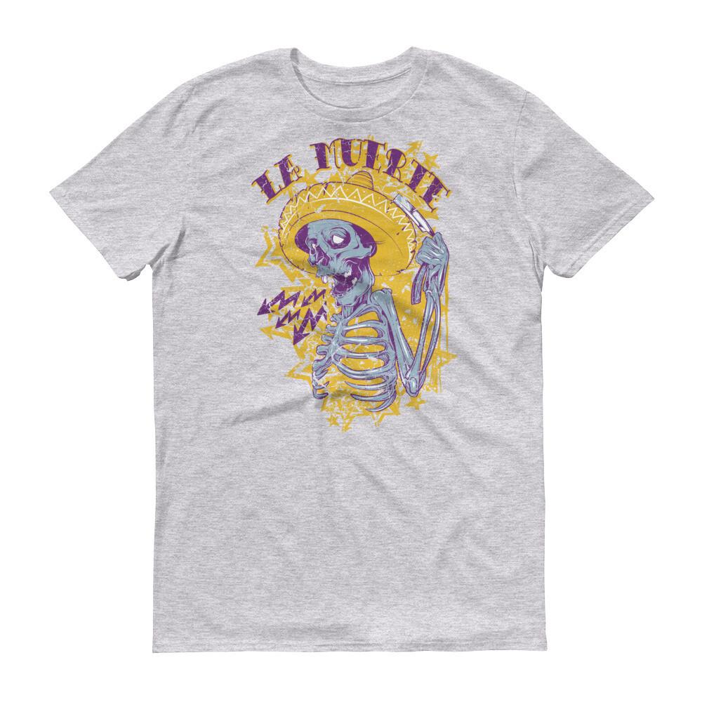 La muerte Short-Sleeve T-Shirt