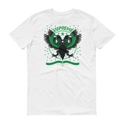 Supreme everything is possible eagles Short-Sleeve T-Shirt