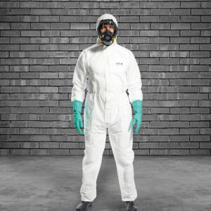 Clothing- Coverall - BizTex SMS Coverall Type 5/6 (PORTWEST) - test