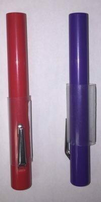 Disposable Diagnostic Penlight LED -  various colors
