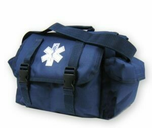 First Aid Bag- First Responder Pack - Assorted Colors