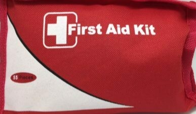 First Aid Kit - Small All-Purpose - (FAK3200AP)