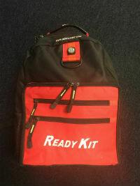Survival Emergency Backpack - 72-Hour (K612-031)