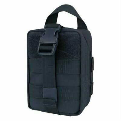 Rip-Away EMT Life Pouch Black (EMPTY)