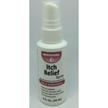 Insect Sting Relief Spray - 2 oz. - Certified (233-033)