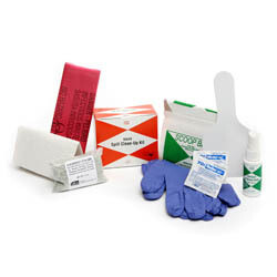Spill Clean-Up Kit - 906XX - Certified (200-094)