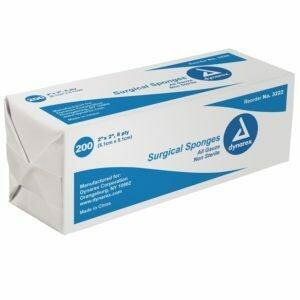 Surgical Sponges - 2
