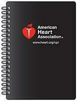 Note Book - American Heart Association (90-1527)