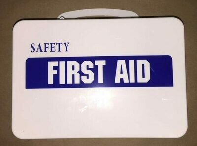 Program for Parents First Aid Kit