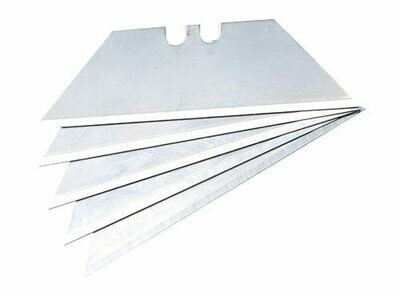 Utility Knife - Replacement Blades for KN30 and KN40 Cutters - 10 pack (PORTWEST)