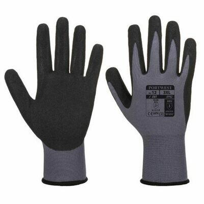 Clothing - Gloves - Dermiflex Aqua Glove (PORTWEST)