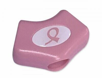 Premium Scope ID Tag Breast Cancer Awareness ADC 697BCA