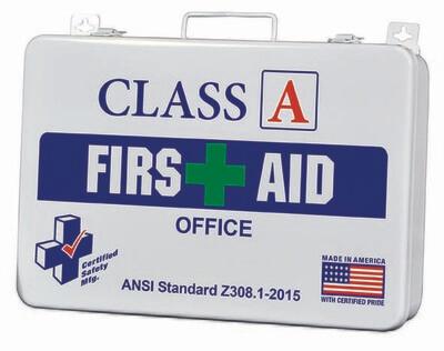 Class A Office 36 First Aid Kit - K616-006