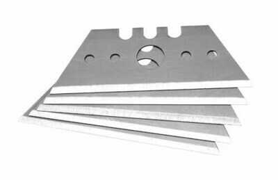 Utility Knife - Replacement Blades for KN10 and KN20 - 10 pack (PORTWEST)