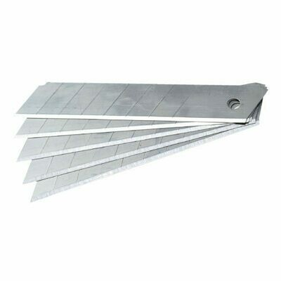 Utility Knife - Portwest Snap Off KN 18 Replacement Blades (10)