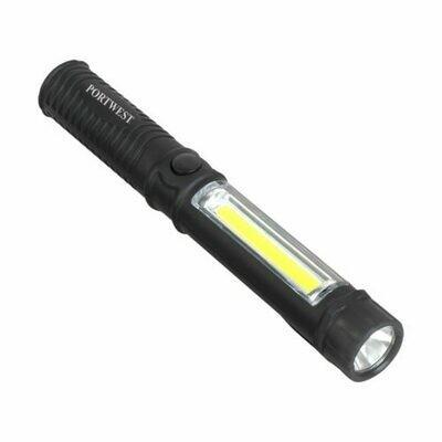 Flashlights - Portwest Inspection Flashlight