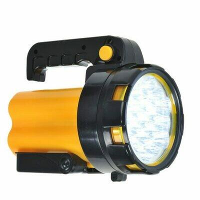 Flashlights- 19 LED Utility Flashlight (PORTWEST)