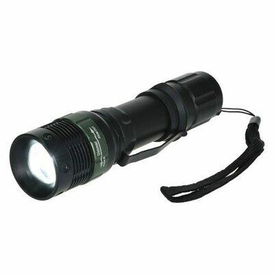Flashlights - Portwest Tactical Flashlight