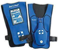 ActFast™ Anti Choking Trainer (Blue, Single)( AF-101-B)