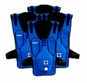 ActFast™ Anti Choking Trainer (Blue, 4-Pack)(AF-401-B)