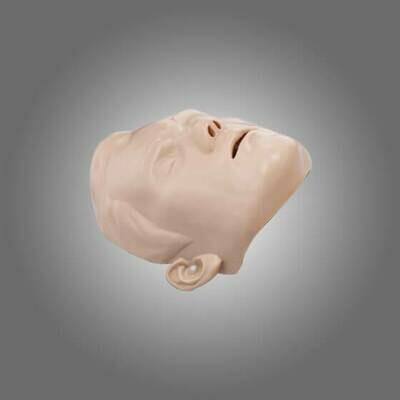 Brayden Manikin Face Skin IM13-SA01