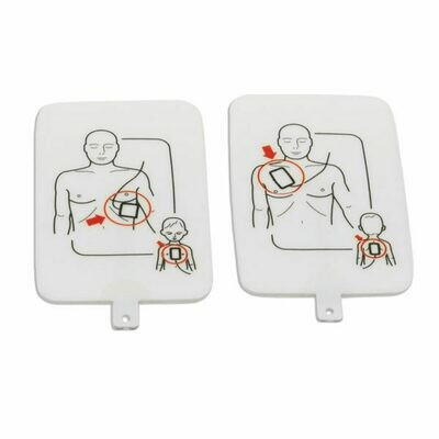 Prestan® AED UltraTrainer™ Pad (Available in 1 Set or Set of 4)