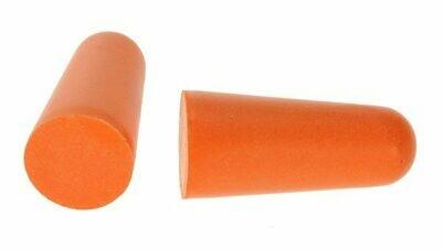 Ear Plug  PU Foam -200 pairs (PORTWEST)