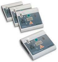 AED Practi-TRAINER Essentials 4-Pack  (WL120ES10-4)