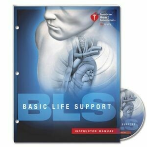 Basic Life Support (BLS) Instructor Manual (15-1009)