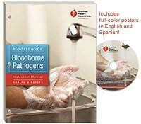 Bloodborne Pathogens Instructor Package (15-1036)